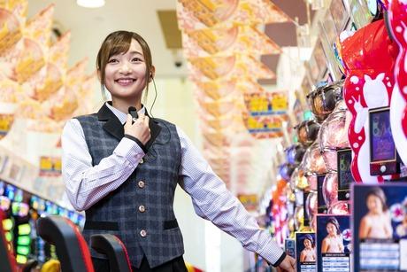 抜群の働きやすさ!ネイル・ピアス・明るい髪色もOK!「タイヨーネオ」で楽しくアルバイトしませんか?